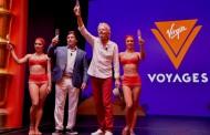 英ヴァージンの新クルーズ会社「ヴァージン・ヴォヤージュ」発表、2020年に新造船でカリブ海クルーズへ 【動画】