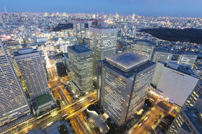 アパホテル、新宿・歌舞伎町に大型タワーホテル用地を取得、新宿エリアで9棟目に