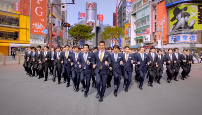 観光PRにも登場したキレキレダンス動画、「WORLD ORDER」渋谷バージョンを紹介【旅に出たくなる動画シリーズ】
