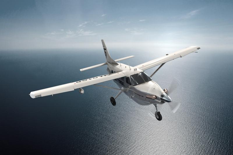 ビジネスジェットをスマホで予約できる会員制サービスが登場、ヘリコプターや宿泊施設も取扱い ―スカイトレック