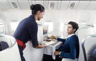 エールフランス航空、羽田/パリ路線でビジネスクラスの機内食サービスを刷新【画像】