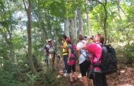 登山ガイドができる通訳案内士を養成へ、近畿日本ツーリストが長野県から事業受託・募集開始