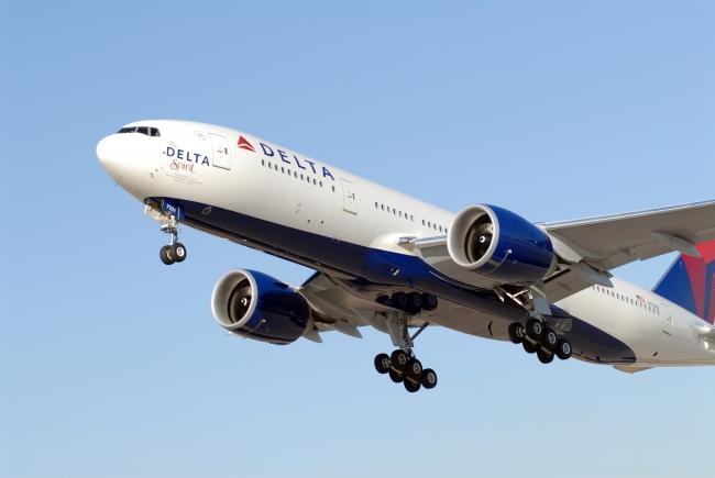デルタ航空、米ビジネス・トラベル誌で6年連続でトップ評価に、企業の出張担当の投票で