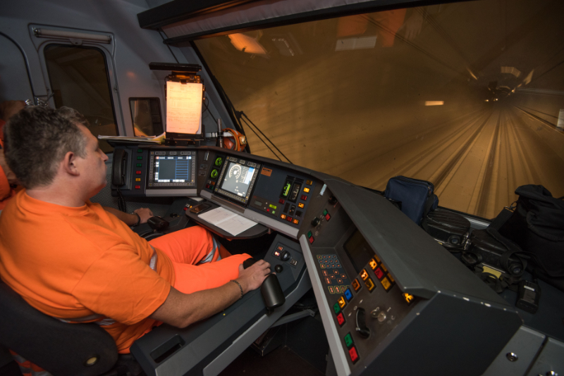 新たな「世界最長」トンネルが全面開業、スイス「ゴッタルドベーストンネル」に新たな観光商品としての期待