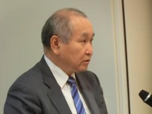 JTBF志賀典人会長