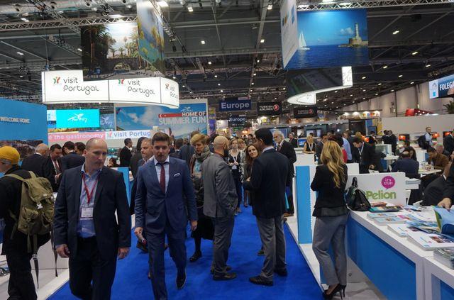 世界的な観光産業イベント「WTM 2016」が開幕、バイヤーの注目が「ギリシャ」「エジプト」「トルコ」に