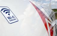 デルタ航空、すべての国際線用の旅客機に機内Wi-Fi整備完了