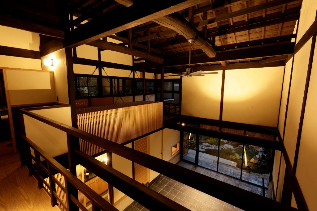 京町家の貸切宿が京都・俵屋町に開業、京都市の空き家流通促進事業の一環で、伝統家屋の継承を目的に