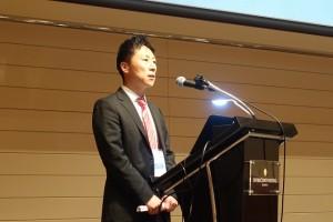 アマデウス・ジャパン・コーポレートセールス・セールスマネージャーの永山英男氏