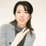 グーグル 旅行業界担当インダストリーアナリスト 香川美菜氏