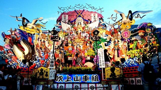新たなユネスコ無形文化遺産に日本の「山・鉾・屋台行事」が登録、全国33の祭りが対象に