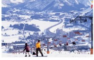 新潟県、ふるさと納税の返礼品に「冬季体験メニュー」を追加、県内スキー場の利用権やかまくら体験など