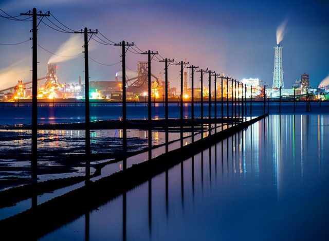 江川海岸:スナップレイス 報道資料より