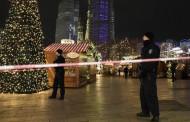 外務省、ドイツのクリスマースマーケット車両突入事件で注意喚起