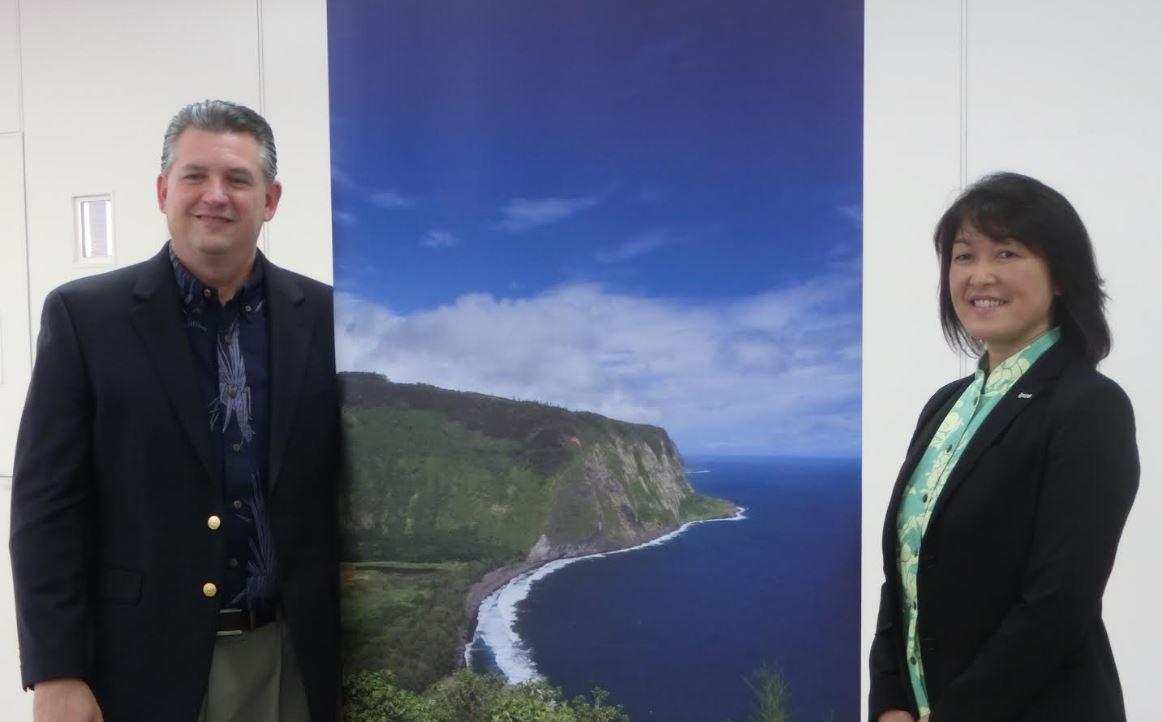 ハワイ島が日本人誘客に積極展開へ、羽田/コナ直行便が復活、空港新施設など受入れ整備を決定