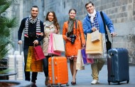 【図解】訪日外国人数、2018年2月は23.3%増の251万人、旧正月効果で中華圏が大幅増 ―日本政府観光局(速報)