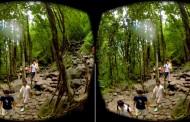ハワイ州観光局、360度VR映像で現地体験サービス、書籍との連動も【動画】