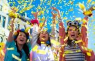 USJが学生グループ向けにキャンペーン、翌年に同じメンバーで再来場すると1日券が無料に、遠方在住の中学生から対象
