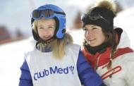クラブメッド、北海道で子ども向けスキー教室、外国籍インストラクターや海外参加者とレッスン受講が可能