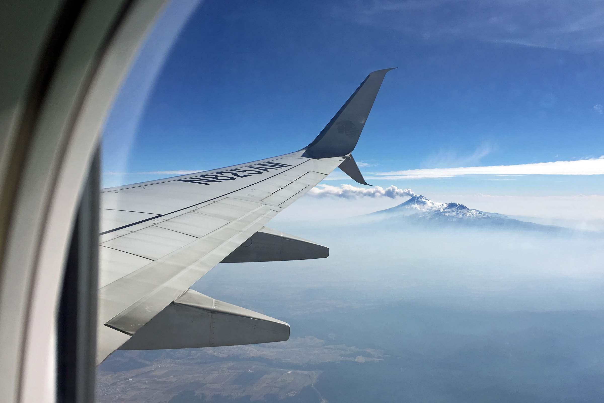 長時間フライトほど快適性を実感できる旅客機でメキシコの新リゾート・リビエラマヤへ ―「ボーイング787で飛ぶ旅」 アエロメヒコ航空編