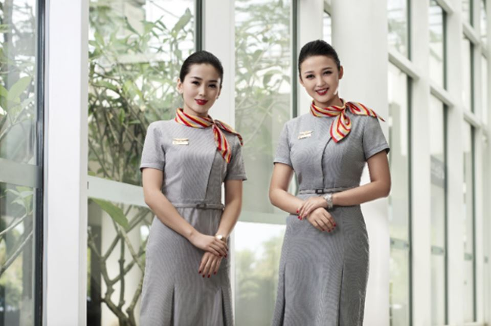 海南航空、札幌に新規就航、杭州線と長沙線の2路線で