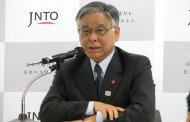 日本政府観光局(JNTO)が新たなロゴやタグライン、松山理事長が語る活動方針や今後の見立てを聞いてきた