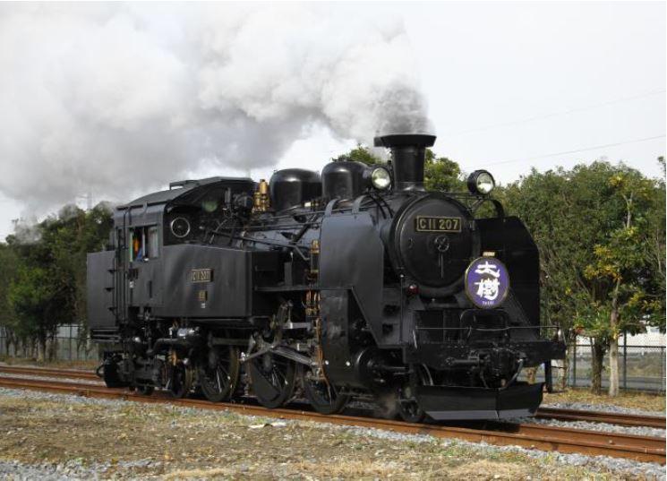 東武鉄道、SL「大樹(たいじゅ)」の営業開始日を決定、今年は下今市/鬼怒川温泉駅を35分で運行