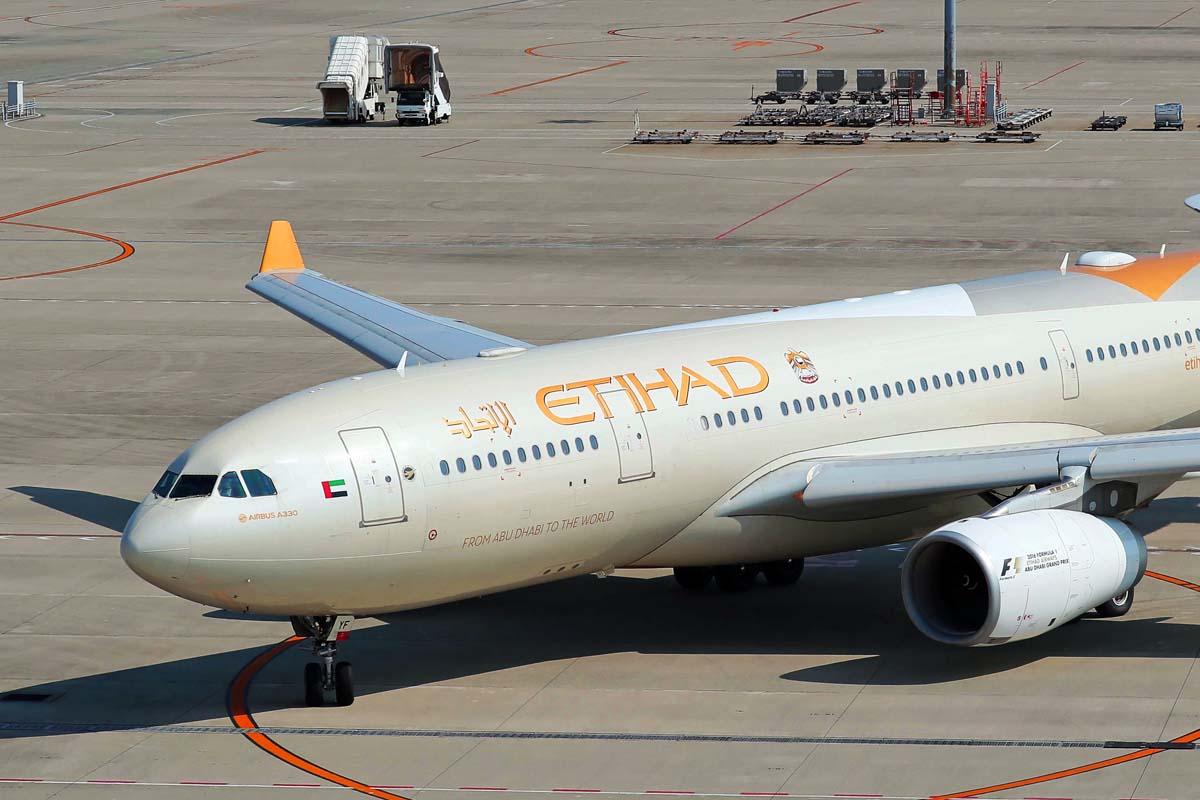 中東系エアラインの新たな一手、エティハド航空と独ルフトハンザの連携から中東御三家の戦略を読み解く