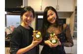 外国人向け「キャラ弁」教室がスタート、和食料理教室がタビナカ体験の新プログラム