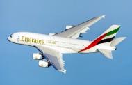 エミレーツ航空、ドバイ/サンパウロ線にエアバスA380型機を導入、3月末から