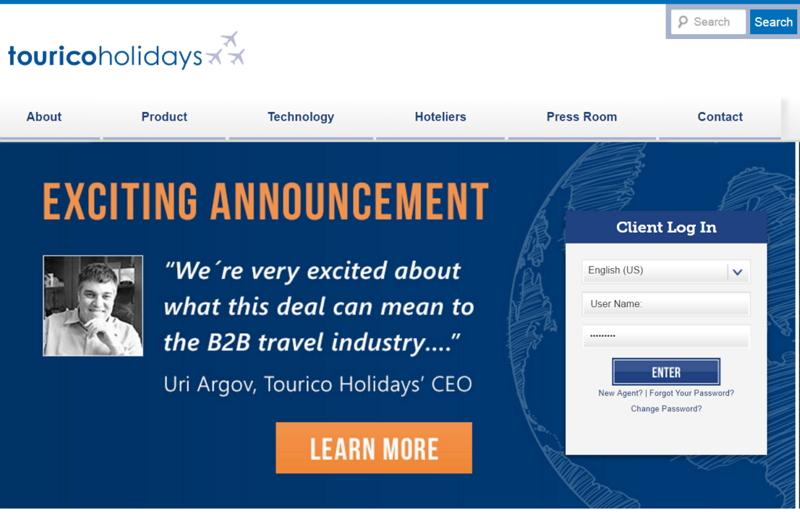 世界の旅行BtoB事業で新たな再編、欧州大手「ホテルベッズ」が北米大手「ツーリコ」を買収へ