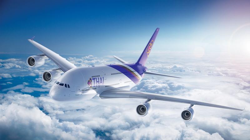 タイ航空と小田急百貨店が訪日客向けキャンペーン、バンコク線の搭乗券を提示で5%割引券