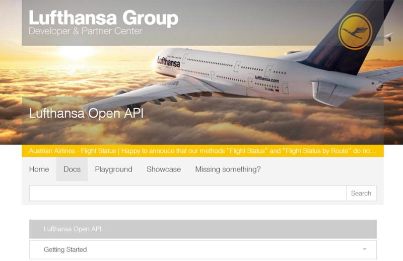 独ルフトハンザ航空、航空券の予約機能を外部公開へ、オープンAPI拡充でコミッションも発生