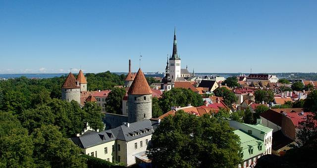エストニア政府観光局、日本の活動でフォーサイト社と契約、窓口業務とマーケティングで