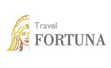 フォルトゥナトラベル ロゴ