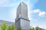 ロイヤルパークホテル、大阪の御堂筋に新ホテル、2020年に352室を開業へ