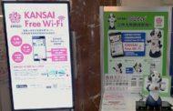京都駅でAI実装ロボットが観光案内、周遊ルートなどを紹介、多言語対応で