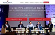 デジタル旅行業界会議「トラベルデジタルAPAC」開催、シンガポールで4月25日から3日間(PR)