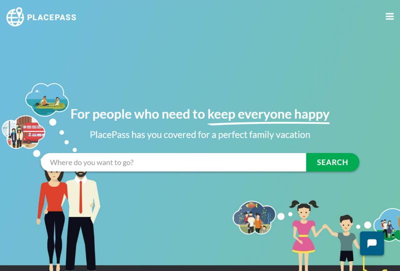マリオット、自社サイトでタビナカ「体験」検索を導入、世界大手「プレイスパス」に出資