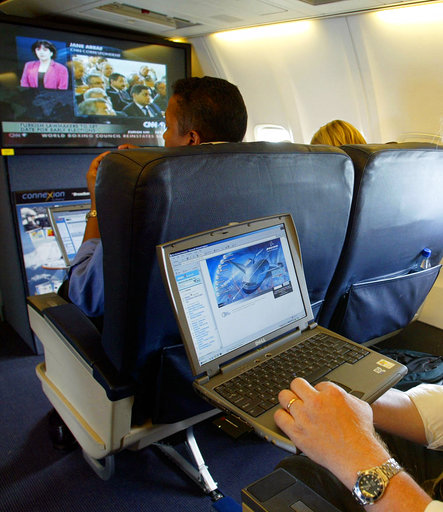 米国と英国、航空機内にノートパソコンなど電子機器の持込みを禁止、中東・アフリカの指定都市を対象に