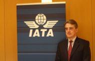 航空業界団体トップが来日、IATA事務総長が語った米国の入国規制から新たな航空通信規格(NDC)まで