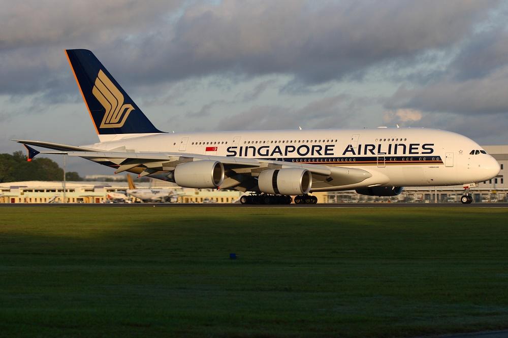 航空運賃をもっと分かりやすく、シンガポール航空らが燃油サーチャージを基本運賃と合算表示に
