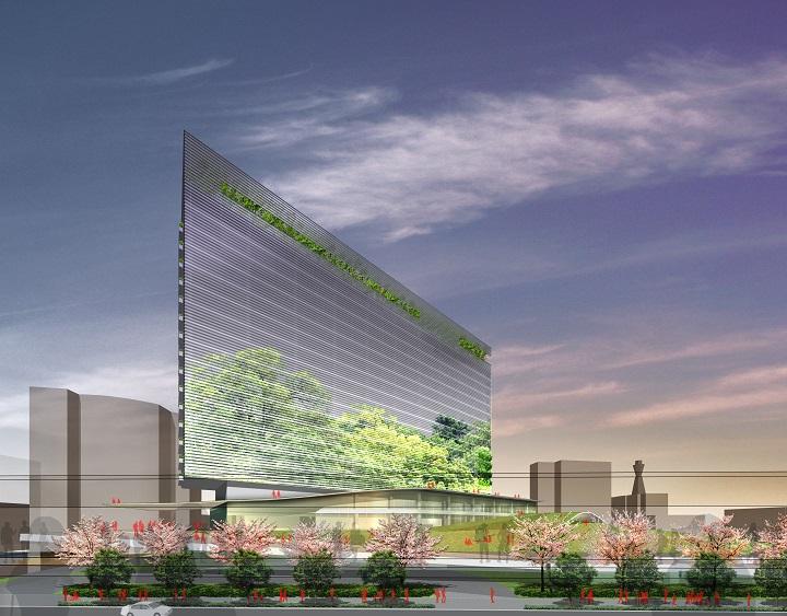星野リゾートが大阪に新たな「都市観光ホテル」開発へ、家族対応の大部屋を2割弱、夜景一望バーや温浴施設も