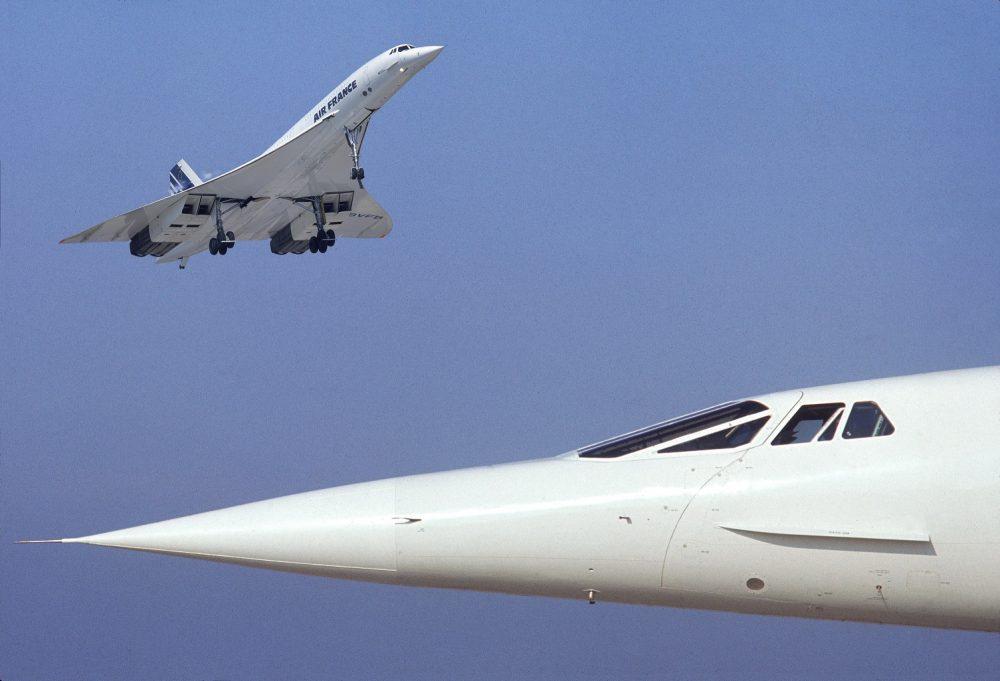 エールフランス航空、世界最速の旅客機「コンコルド」資料を日本で公開、初公開も多数【画像】