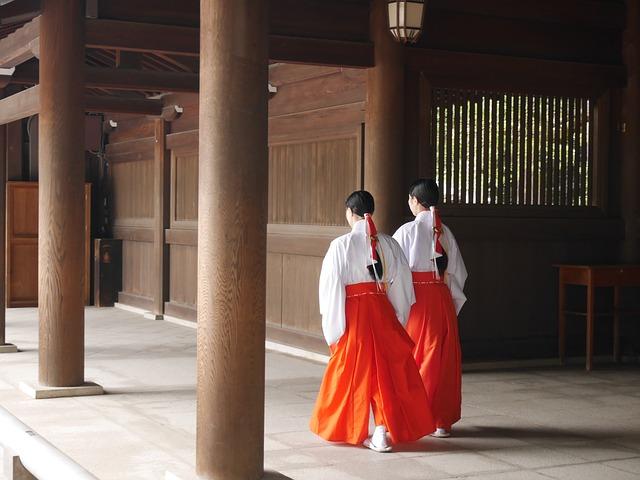 経路案内アプリで検索された目的地ランキング2019、「伊勢神宮内宮」が初のトップに、外国人の人気1位は今年も「大阪城天守閣」