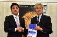 長岡花火で財団発足へ、大会運営から外国人受入れ体制強化まで、来年4月に