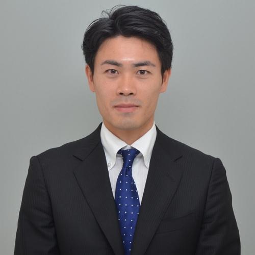 谷口和寛(たにぐち かずひろ)