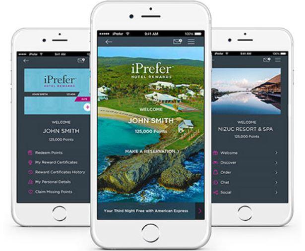 高級ホテル連合「プリファードホテルズ」がモバイルアプリ提供、会員限定料金の設定も