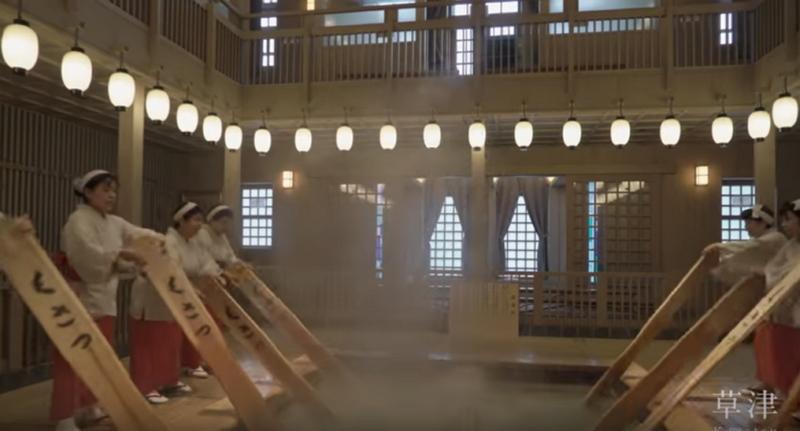 日本屈指の温泉地・草津温泉のデジタルマーケティング、再生回数160万回超のPR動画でインバウンド誘致した秘訣を聞いてきた【動画】