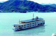 瀬戸内海クルーズに和製高級客船、予約販売を開始、アートで人気の直島など5航路で【画像】